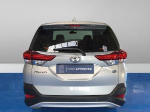Toyota Rush 1.5 S auto - Image 19