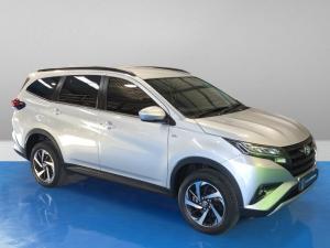 Toyota Rush 1.5 S auto - Image 1