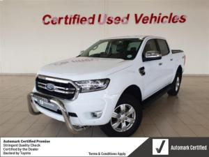 Ford Ranger 3.2TDCi double cab 4x4 XLT - Image 1