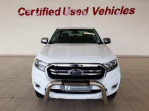 Ford Ranger 3.2TDCi double cab 4x4 XLT - Image 2