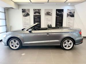 Audi A3 cabriolet 2.0TFSI - Image 4