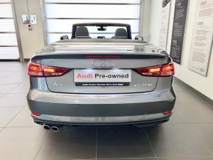 Audi A3 cabriolet 2.0TFSI - Image 6