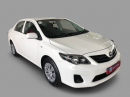 Thumbnail Toyota Corolla Quest 1.6 automatic