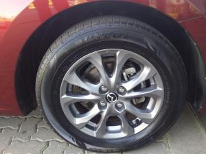 Mazda MAZDA2 1.5 Dynamic automatic 5-Door - Image 10