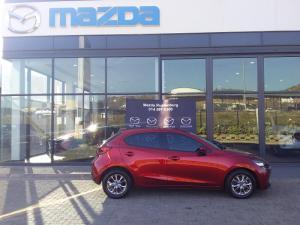 Mazda MAZDA2 1.5 Dynamic automatic 5-Door - Image 2