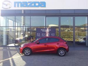 Mazda MAZDA2 1.5 Dynamic automatic 5-Door - Image 3