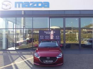 Mazda MAZDA2 1.5 Dynamic automatic 5-Door - Image 4