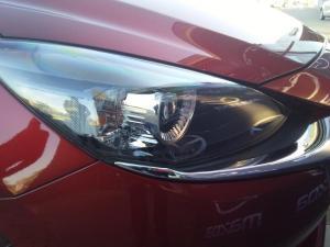 Mazda MAZDA2 1.5 Dynamic automatic 5-Door - Image 9