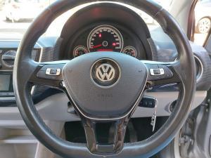 Volkswagen up! up! beats 5-door 1.0 - Image 13