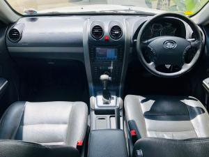 GWM H5 2.0VGT Lux auto - Image 11