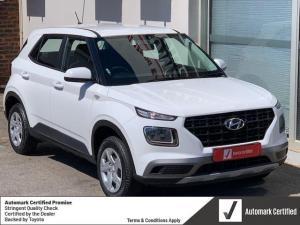 Hyundai Venue 1.0T Motion - Image 1