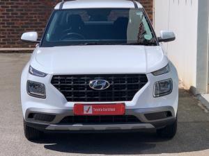 Hyundai Venue 1.0T Motion - Image 2