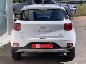 Hyundai Venue 1.0T Motion - Image 6