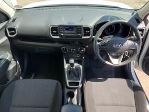 Hyundai Venue 1.0T Motion - Image 8