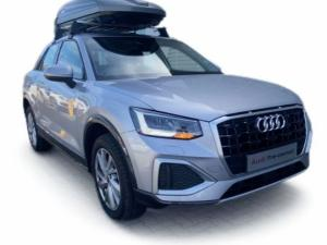 Audi Q2 1.4T FSI Advanced TIP - Image 24