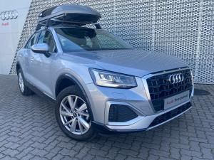 Audi Q2 1.4T FSI Advanced TIP - Image 2