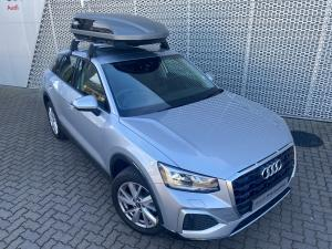 Audi Q2 1.4T FSI Advanced TIP - Image 3