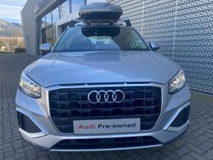 Audi Q2 1.4T FSI Advanced TIP - Image 5
