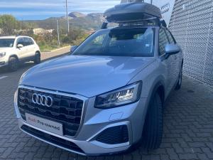 Audi Q2 1.4T FSI Advanced TIP - Image 6