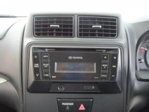 Toyota Avanza 1.5 SX - Image 15