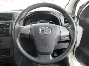 Toyota Avanza 1.5 SX - Image 19