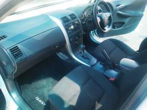 Toyota Corolla Quest 1.6 automatic - Image 2