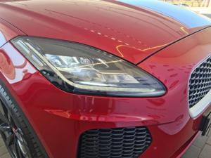 Jaguar E-PACE D180 2.0D HSE - Image 15