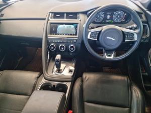Jaguar E-PACE D180 2.0D HSE - Image 19