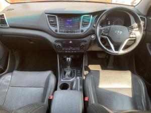 Hyundai Tucson 2.0 Elite auto - Image 7