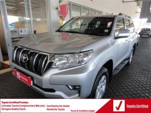 Toyota Land Cruiser Prado 2.8GD TX - Image 1
