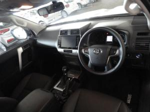 Toyota Land Cruiser Prado 2.8GD TX - Image 9