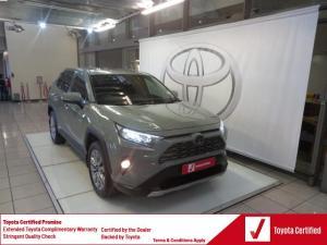 Toyota RAV4 2.0 VX - Image 1