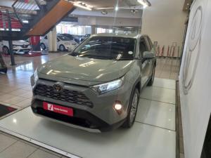 Toyota RAV4 2.0 VX - Image 6
