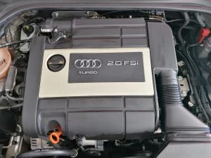 Audi TT 2.0T - Image 12
