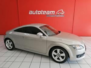 Audi TT 2.0T - Image 1