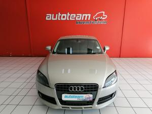 Audi TT 2.0T - Image 2