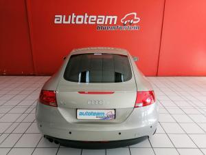 Audi TT 2.0T - Image 3