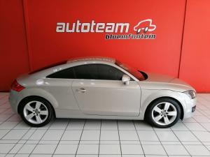 Audi TT 2.0T - Image 5