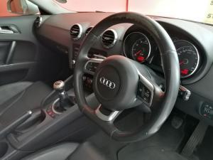 Audi TT 2.0T - Image 6