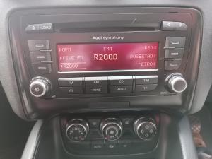 Audi TT 2.0T - Image 9