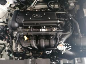 Hyundai Accent sedan 1.6 Glide - Image 12