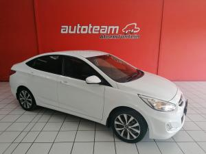 Hyundai Accent sedan 1.6 Glide - Image 1