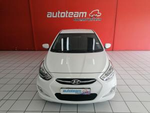 Hyundai Accent sedan 1.6 Glide - Image 2