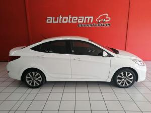 Hyundai Accent sedan 1.6 Glide - Image 4