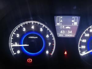 Hyundai Accent sedan 1.6 Glide - Image 7