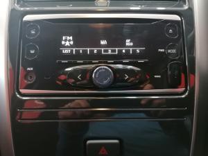 Toyota Agya 1.0 auto - Image 9