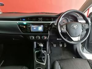 Toyota Corolla 1.6 Prestige - Image 6