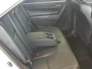 Toyota Corolla 1.4D-4D Prestige - Image 14