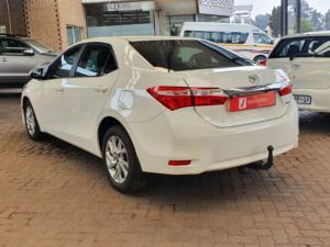 Toyota Corolla 1.4D-4D Prestige - Image 17