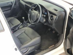 Toyota Corolla 1.4D-4D Prestige - Image 19